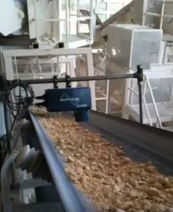 Capteur IR-3000 MoistTech pour mesure d'humidité de minéraux
