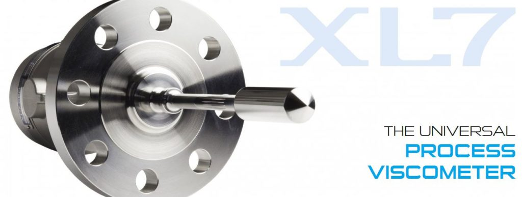 XL7-le viscosimètre industriel-Proanatec