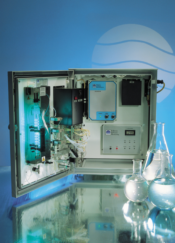 cotmetre technologie persulfate uv