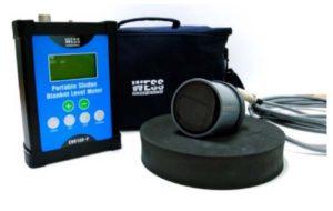 Mesure portable de voile de boue ENV-100P